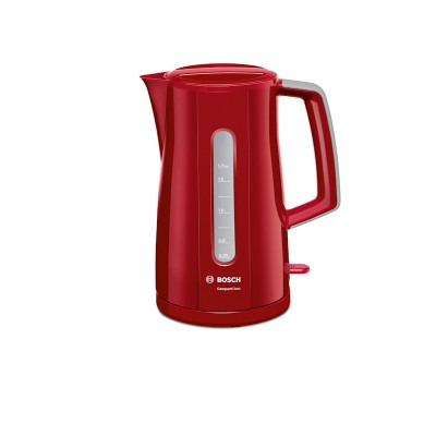 Bosch Red 1.7L Kettle
