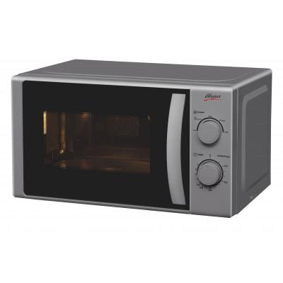 Univa U20MM 20L Metallic Manual Microwave