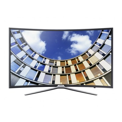 "Samsung 55"" FHD Curved TV"