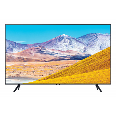 "Samsung UA75TU8000 75"" Crystal UHD Smart TV"