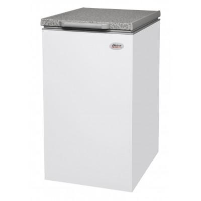 Univa UC125W 110L White Chest Freezer