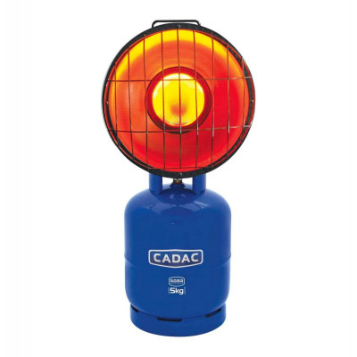 Cadac 900-1 Safire Gas Heater Burner Only