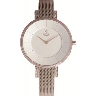 Obaku-Watch V158LECIMC