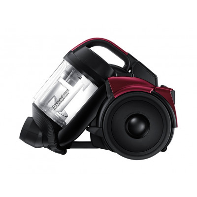 Samsung 2100W Canister CycloneForce Vacuum