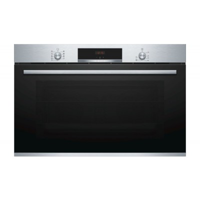 Bosch Serie | 6 90cm Built-in Single oven