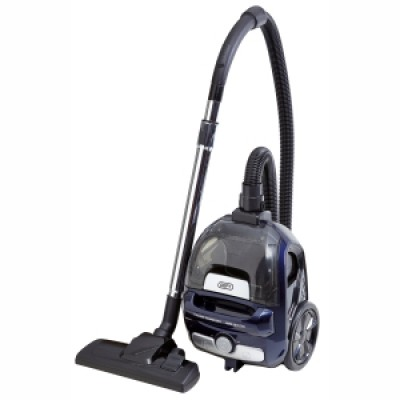 Defy VC4320B 1800W Navy Blue Canister Vacuum Cleaner