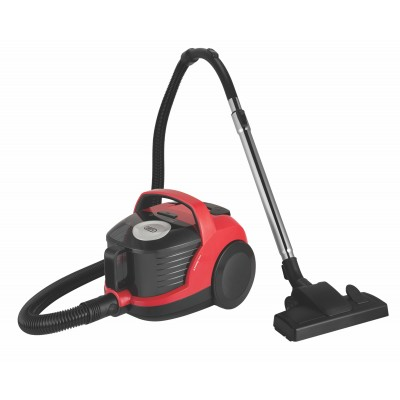 Defy VC 32801 R 800W Bagless Vacuum Cleaner
