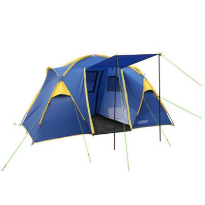 Cadac 4 Person Adventure Camp Tent