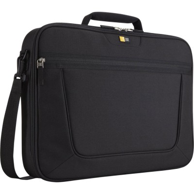 "Case Logic BASIC 17.3"" LAPTOP BRIEFCASE BLK"