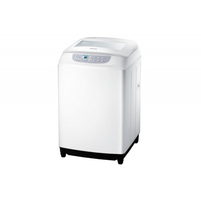Samsung 13kg White Top Loader Washing Machine