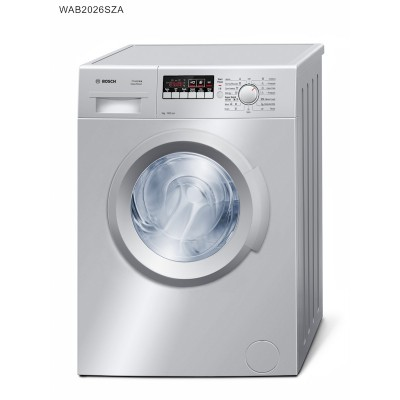 Bosch Serie 2 WAB20268ZA 6KG Front Loader Washing Machine