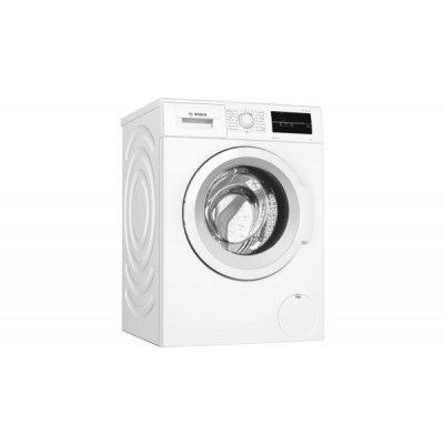 Bosch WAJ20170ZA 7KG White Front Loader Washing Machine