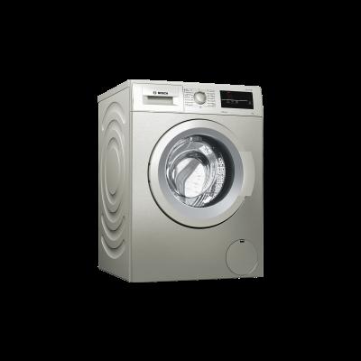 Bosch WAJ2017SZA 7KG Inox Front Loader Washing Machine