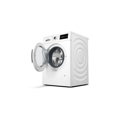Bosch WAJ20180ZA 8KG White Front Loader Washing Machine