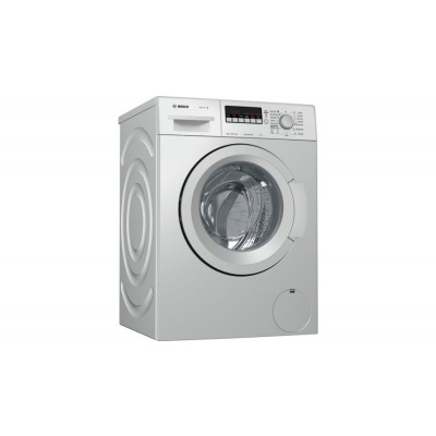 Bosch Serie 4 WAK2427XZA 7kg Washing Machine Inox
