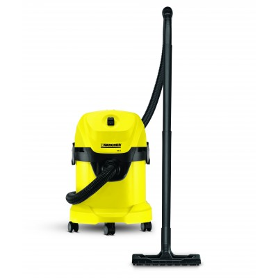 Karcher WD 3 Wet & Dry Vacuum