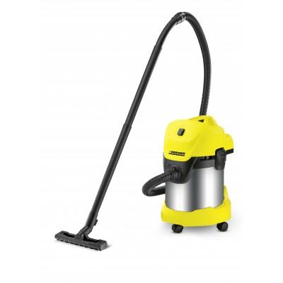 Karcher WD 3 Premium Wet & Dry Vacuum