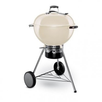 Weber 57cm Ivory Master Touch With GBS