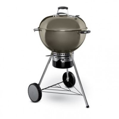 Weber 57cm Master Touch With GBS Grate