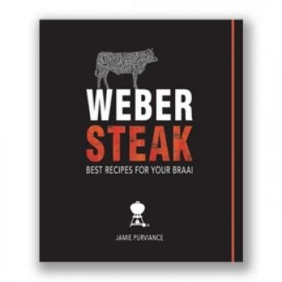 Weber Steak Best Braai Recipes