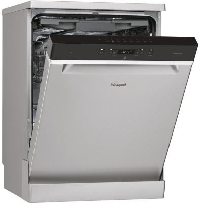 Whirlpool WFC 3C26 PF X SA 14 Place Inox Dishwasher