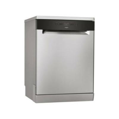 Whirlpool WFE 2B19 X SA 13 Place Inox Dishwasher