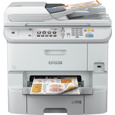 Epson Workforce Pro Mono WF-M5690DWF