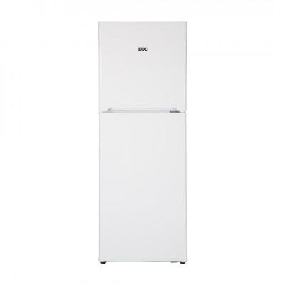KIC KTF518/1WH 170L White Top Freezer Fridge