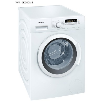 Siemens WM10K200ME iQ300 7kg Frontloader Washing Machine