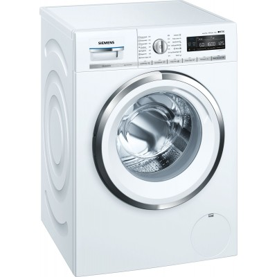 Siemens WM16W640ZA iQ700 Frontloader Washing Machine