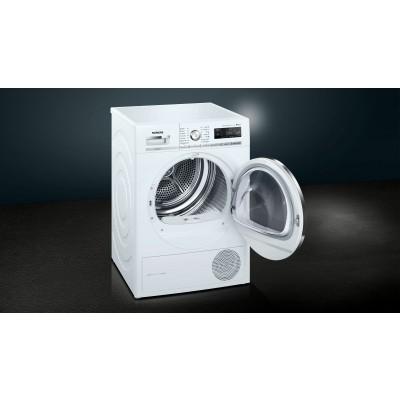 Siemens WT47W540ZA iQ700 9KG Heat Pump Tumble Dryer