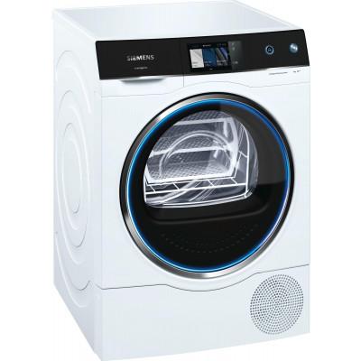 Siemens WT47X940EU 9KG Avantgarde Heat Pump Tumble Dryer