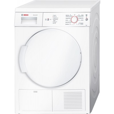 Bosch Serie | 2 WTE84106ZA 7KG Tumble Dryer