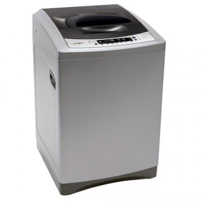 Whirlpool WTL 1600 SL16KG Silver Top Loader Washing Machine