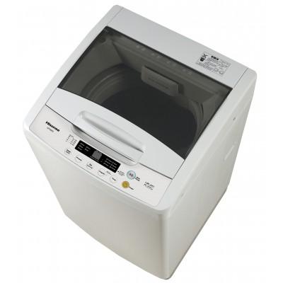 Hisense 8kg White Top Loader
