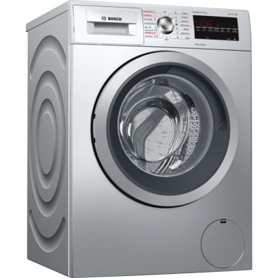Bosch WVG3047SGB 7/4KG Stainless Steel Front Loader Washer Dryer Combo