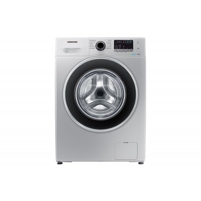 Samsung 7kg Silver Front Loader Washing Machine
