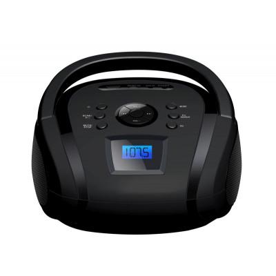 JVC XS-N1218B Mini Bluetooth Speaker