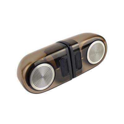 JVC XS-N2239T Transparent Bluetooth Speaker