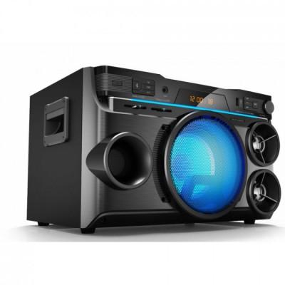 JVC XS-N438B Bluetooth Speaker