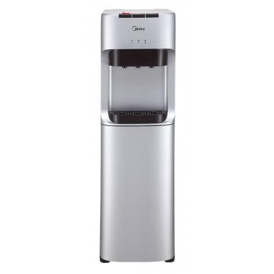 Midea Deluxe Bottom Loading Dispenser - Silver