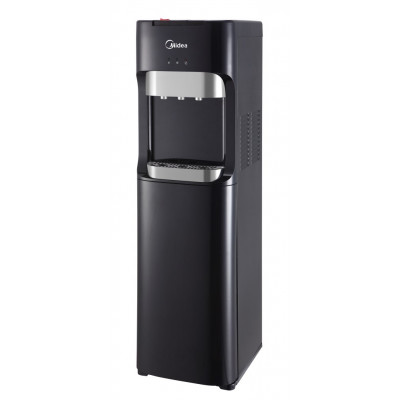 Midea Deluxe Bottom Loading Dispenser - Black