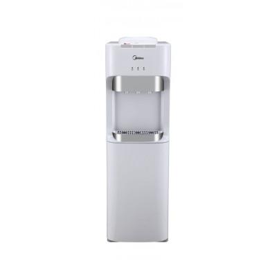Midea Top Loading Water Dispenser - Silver