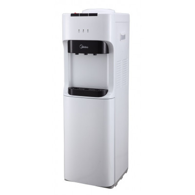 Midea Top Loading Water Dispenser - White