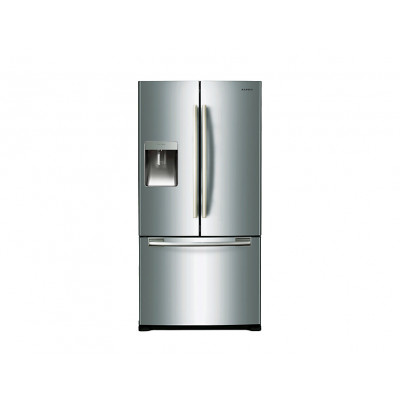 Samsung 564L with TWIN Cooling system™ and Digital Inverter Technology French Door Fridge
