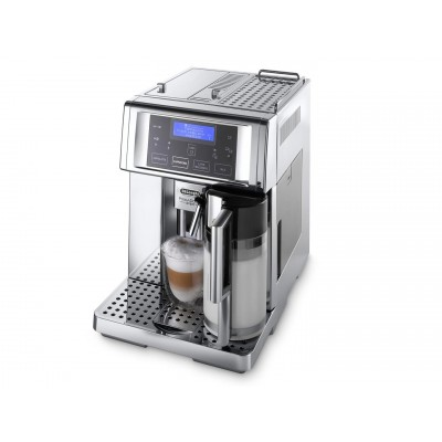 DeLonghi ZA0132217022 ESAM6750 PrimaDonna Avant Fully Automatic Coffee Machine