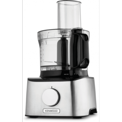 Kenwood ZA0W22011037 800W FDM303SS MultiPro Compact Food Processor