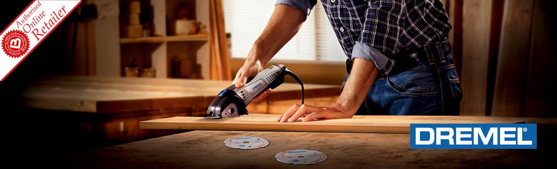Buy Dremel Multi tools Online in South Africa | The Brand Store